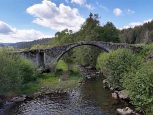 42.Zmeitsa village-Roman bridge