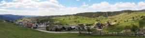 6.Kasak village