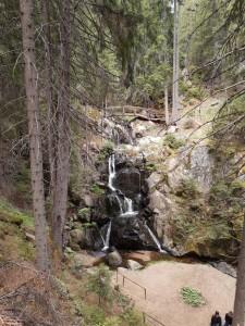 7.Kasak waterfall