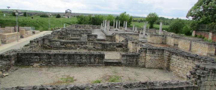 Лудогорие – разходка до Демир баба теке, Свещари, Абритус и Разград