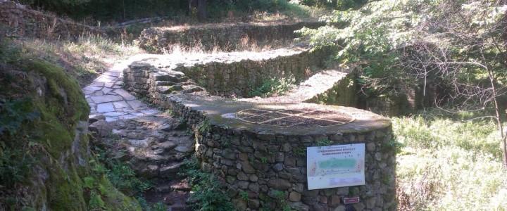 По стъпките на цар Иван Шишман – между крепостта Боженишки урвич и Чекотински манастир