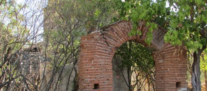 Съкровищата около Ивайловград – Одринци, Сив кладенец и Мандрица
