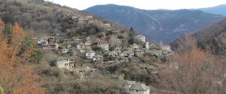 село Косово и Загражденската екопътека