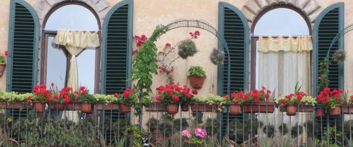 Лука – подценяваната част на Тоскана