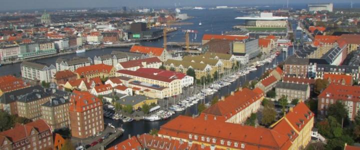 Копенхаген – градът, който ни изненада и очарова