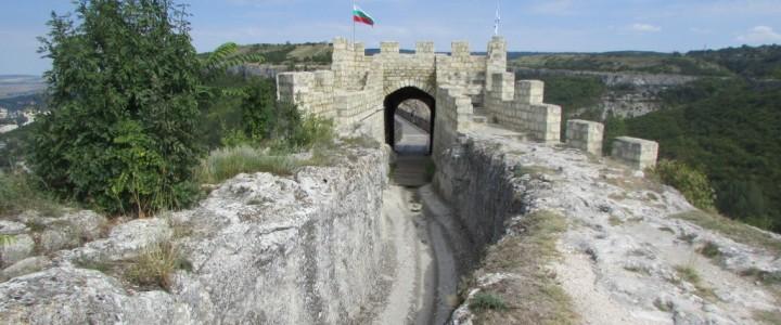 Провадия – един подценяван бисер – крепостта Овеч и скалните манастири Шашкъните и Кара пещера