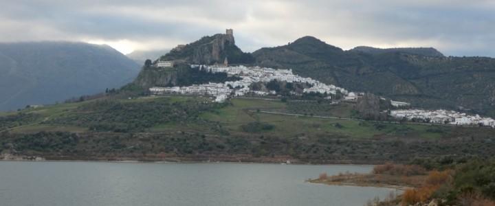 Pueblos Blancos – белите градчета на Андалусия