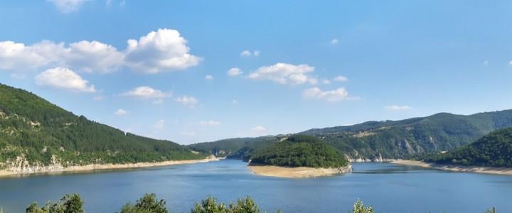 Мисия родопски крепости – Вишеград, Патмос и Кривус