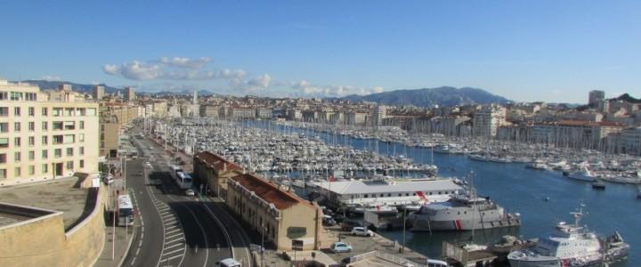 Марсилия – родното място на Едмон Дантес/граф Монте Кристо
