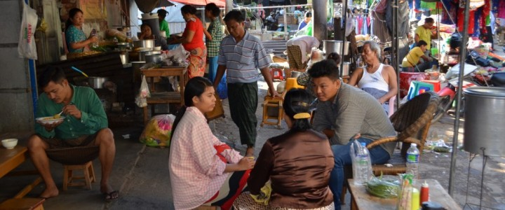 Мианмар – една страна чаровна, автентична, с мили хора симпатични, благодарни на малките неща.