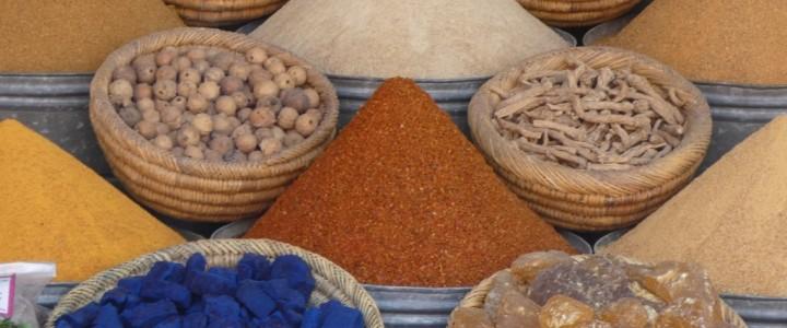 Маракеш – перлата на Мароко