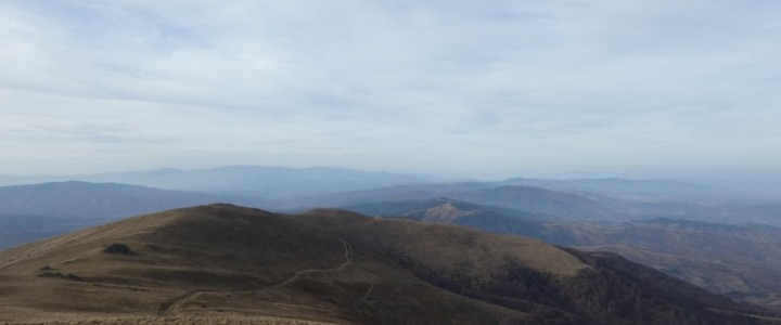Влахина и Малашевска планини – някои ги изкачват за ден, а ние за …година